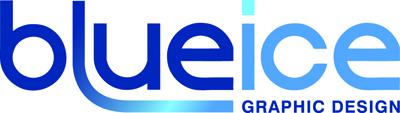 BlueIce Graphic Design